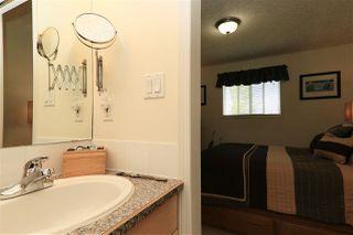 Photo 23: 116 7000 Northview Drive: Wetaskiwin House Half Duplex for sale : MLS®# E4198883