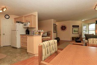 Photo 14: 116 7000 Northview Drive: Wetaskiwin House Half Duplex for sale : MLS®# E4198883