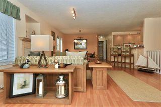 Photo 10: 116 7000 Northview Drive: Wetaskiwin House Half Duplex for sale : MLS®# E4198883