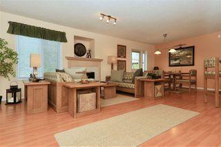 Photo 11: 116 7000 Northview Drive: Wetaskiwin House Half Duplex for sale : MLS®# E4198883
