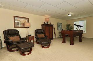 Photo 33: 116 7000 Northview Drive: Wetaskiwin House Half Duplex for sale : MLS®# E4198883
