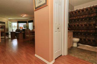 Photo 26: 116 7000 Northview Drive: Wetaskiwin House Half Duplex for sale : MLS®# E4198883
