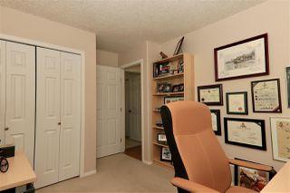 Photo 25: 116 7000 Northview Drive: Wetaskiwin House Half Duplex for sale : MLS®# E4198883