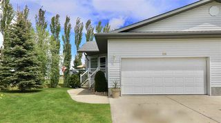 Photo 43: 116 7000 Northview Drive: Wetaskiwin House Half Duplex for sale : MLS®# E4198883
