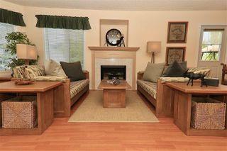 Photo 13: 116 7000 Northview Drive: Wetaskiwin House Half Duplex for sale : MLS®# E4198883