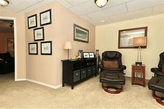 Photo 32: 116 7000 Northview Drive: Wetaskiwin House Half Duplex for sale : MLS®# E4198883