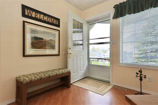 Photo 2: 116 7000 Northview Drive: Wetaskiwin House Half Duplex for sale : MLS®# E4198883