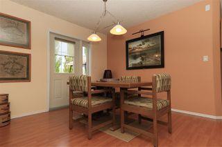 Photo 8: 116 7000 Northview Drive: Wetaskiwin House Half Duplex for sale : MLS®# E4198883
