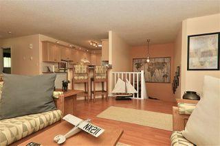 Photo 12: 116 7000 Northview Drive: Wetaskiwin House Half Duplex for sale : MLS®# E4198883