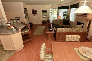 Photo 16: 116 7000 Northview Drive: Wetaskiwin House Half Duplex for sale : MLS®# E4198883