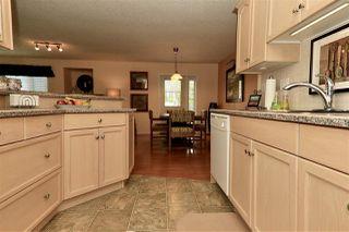 Photo 6: 116 7000 Northview Drive: Wetaskiwin House Half Duplex for sale : MLS®# E4198883