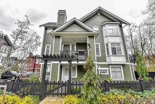 Photo 1: 29 20852 77a in Langley: Willoughby Heights Townhouse for sale : MLS®# R2448435
