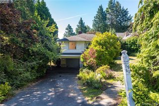 Photo 15: 3965 Locarno Lane in VICTORIA: SE Arbutus Single Family Detached for sale (Saanich East)  : MLS®# 842621