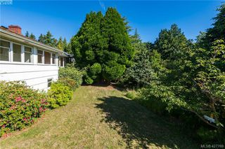 Photo 14: 3965 Locarno Lane in VICTORIA: SE Arbutus Single Family Detached for sale (Saanich East)  : MLS®# 842621