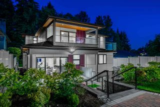 Photo 26: 526 W 23RD Street in North Vancouver: Central Lonsdale House for sale : MLS®# R2469882