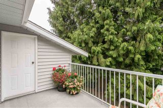 Photo 18: 1 32910 MACLURE Road in Abbotsford: Central Abbotsford Townhouse for sale : MLS®# R2476917
