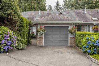 Photo 1: 1 32910 MACLURE Road in Abbotsford: Central Abbotsford Townhouse for sale : MLS®# R2476917