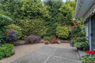 Photo 3: 1 32910 MACLURE Road in Abbotsford: Central Abbotsford Townhouse for sale : MLS®# R2476917