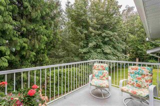 Photo 17: 1 32910 MACLURE Road in Abbotsford: Central Abbotsford Townhouse for sale : MLS®# R2476917