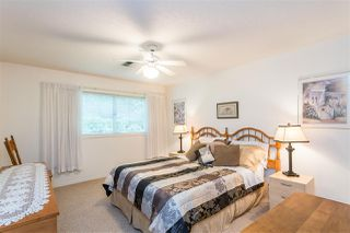 Photo 19: 1 32910 MACLURE Road in Abbotsford: Central Abbotsford Townhouse for sale : MLS®# R2476917