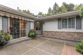 Photo 2: 1 32910 MACLURE Road in Abbotsford: Central Abbotsford Townhouse for sale : MLS®# R2476917