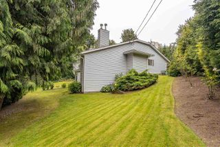 Photo 28: 1 32910 MACLURE Road in Abbotsford: Central Abbotsford Townhouse for sale : MLS®# R2476917