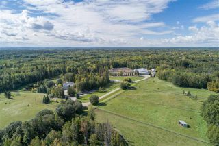 Photo 2: 51322- RR 262: Rural Parkland County Rural Land/Vacant Lot for sale : MLS®# E4209624