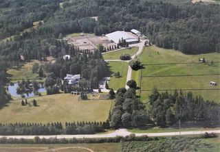 Photo 1: 51322- RR 262: Rural Parkland County Rural Land/Vacant Lot for sale : MLS®# E4209624