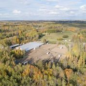 Photo 6: 51322- RR 262: Rural Parkland County Rural Land/Vacant Lot for sale : MLS®# E4209624