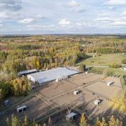 Photo 7: 51322- RR 262: Rural Parkland County Rural Land/Vacant Lot for sale : MLS®# E4209624