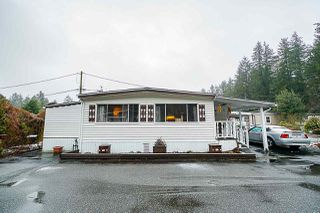 Photo 1: 133 3031 200TH STREET in Langley: Brookswood Langley Manufactured Home for sale : MLS®# R2447607