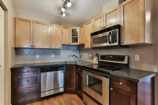 Photo 9: 205 716 3 Avenue NW in Calgary: Sunnyside Apartment for sale : MLS®# A1032794