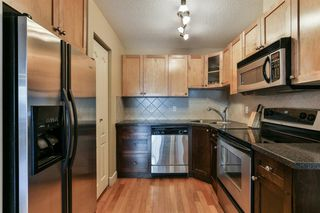 Photo 10: 205 716 3 Avenue NW in Calgary: Sunnyside Apartment for sale : MLS®# A1032794