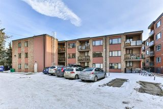 Photo 25: 205 716 3 Avenue NW in Calgary: Sunnyside Apartment for sale : MLS®# A1032794