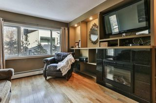 Photo 5: 205 716 3 Avenue NW in Calgary: Sunnyside Apartment for sale : MLS®# A1032794