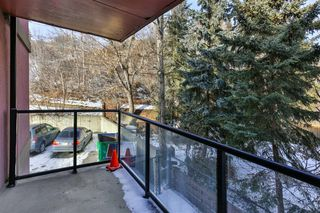 Photo 21: 205 716 3 Avenue NW in Calgary: Sunnyside Apartment for sale : MLS®# A1032794