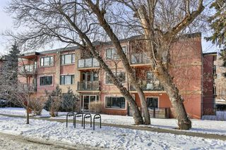 Photo 24: 205 716 3 Avenue NW in Calgary: Sunnyside Apartment for sale : MLS®# A1032794