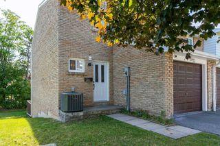 Photo 1: 14 50 Dundalk Drive in Toronto: Dorset Park Condo for lease (Toronto E04)  : MLS®# E4956231