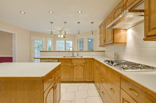 Photo 9: 790 WHEELER Road W in Edmonton: Zone 22 House for sale : MLS®# E4220331