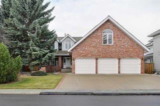 Photo 3: 790 WHEELER Road W in Edmonton: Zone 22 House for sale : MLS®# E4220331