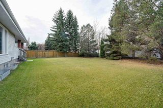 Photo 30: 790 WHEELER Road W in Edmonton: Zone 22 House for sale : MLS®# E4220331