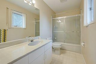 Photo 22: 790 WHEELER Road W in Edmonton: Zone 22 House for sale : MLS®# E4220331