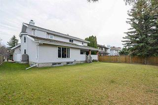 Photo 28: 790 WHEELER Road W in Edmonton: Zone 22 House for sale : MLS®# E4220331