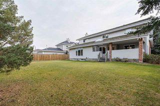 Photo 29: 790 WHEELER Road W in Edmonton: Zone 22 House for sale : MLS®# E4220331