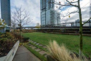 "Photo 30: 1405 4400 BUCHANAN Street in Burnaby: Brentwood Park Condo for sale in ""MOTIF"" (Burnaby North)  : MLS®# R2517808"