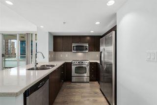 "Photo 4: 1405 4400 BUCHANAN Street in Burnaby: Brentwood Park Condo for sale in ""MOTIF"" (Burnaby North)  : MLS®# R2517808"