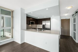 "Photo 5: 1405 4400 BUCHANAN Street in Burnaby: Brentwood Park Condo for sale in ""MOTIF"" (Burnaby North)  : MLS®# R2517808"