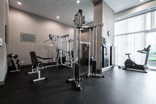 "Photo 32: 1405 4400 BUCHANAN Street in Burnaby: Brentwood Park Condo for sale in ""MOTIF"" (Burnaby North)  : MLS®# R2517808"