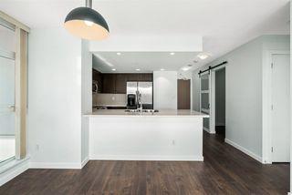 "Photo 6: 1405 4400 BUCHANAN Street in Burnaby: Brentwood Park Condo for sale in ""MOTIF"" (Burnaby North)  : MLS®# R2517808"