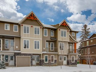 Photo 30: 2822 1 Street NW in Calgary: Tuxedo Park Row/Townhouse for sale : MLS®# A1050619